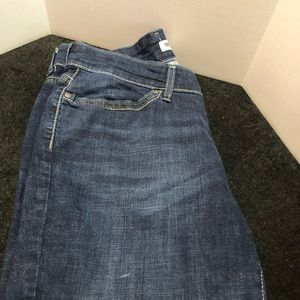Levi's women's curvy 529 skinny leg